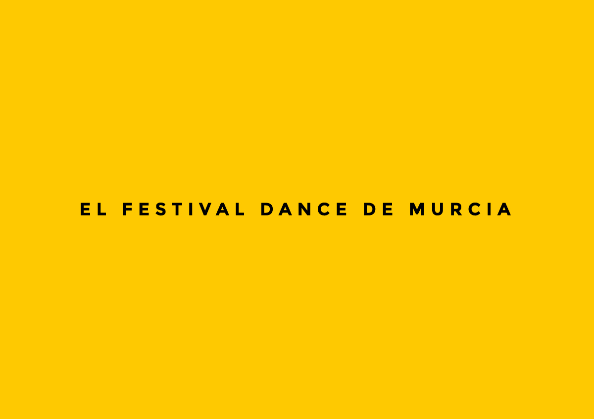 Identidad visual de Dancemur